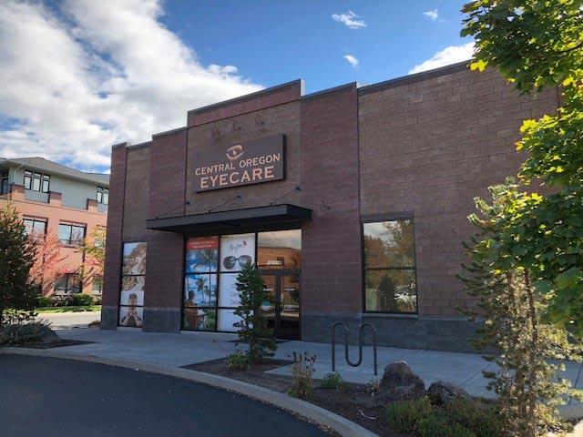 Central Oregon Eyecare in Redmond, OR