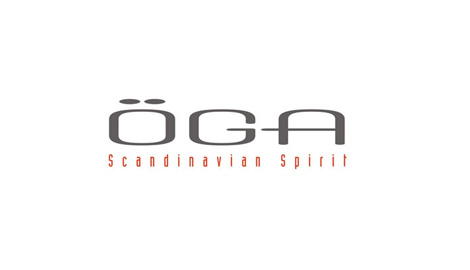 ÖGA Scandinavian Spirit Glasses