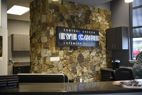 Eyecare in Bend, OR