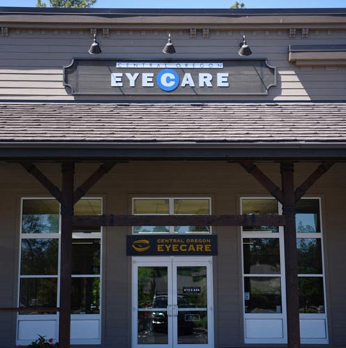 Sisters, OR Eye Care Services