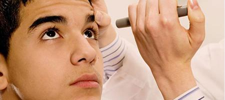 Eye Function Testing in Redmon OR