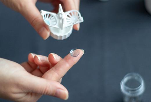 Ortho-K for Myopia Control in Oregon