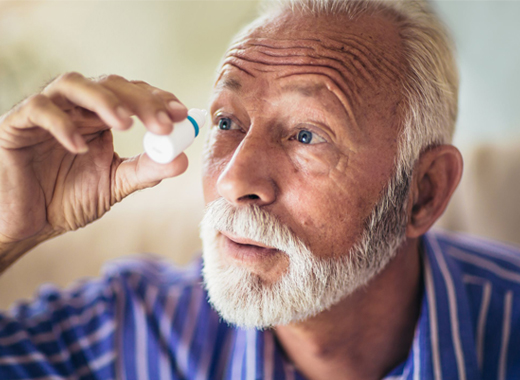 Diabetic Eye Disease Treatment in Oregon